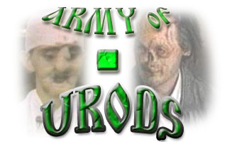 ARMY OF URODS